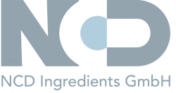 NCD Ingredients GmbH Logo